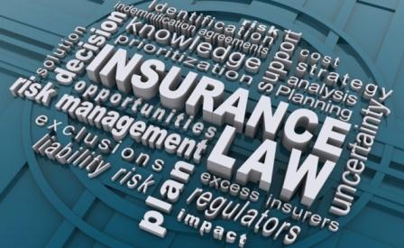 Insurance Regulation and Financial Assessment & Legal Aspects of Insurance Contracts
